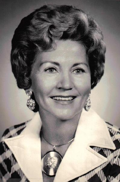 Businesswoman, golfer, dancer Monica T. Anderson died of natural causes in Boca Raton on April 1, 2013, at the age of 86 after a 12 year battle with Alzheimers disease