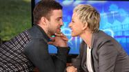 'The Ellen DeGeneres Show' through the years