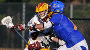 Balanced effort lifts No. 7 Loyola past No. 5 Hereford, 8-4, in lacrosse