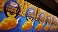 Kraft Foods Group, you may have heard, is engaged in a dust-up with more than 275,000 online petitioners unconvinced by the food giant's assertion that dyes used to produce the distinctive orange hue in one version of its Macaroni & Cheese pose no health risk.