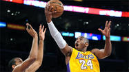 <strong>Lakers 101 - Mavericks 81 (final)</strong>