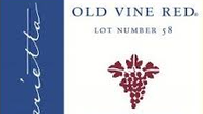 Wine Find: Marietta Cellars Old Vine Red Lot 58