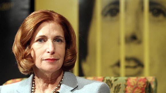 Ilene Gordon, chairman and CEO of Corn Product International.