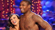 'Dancing With the Stars' recap, Jacoby Jones crowned prom king (and 'best farter')