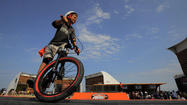 The 2013 Dew Tour Beach Championships will be held in Ocean City on June 20-23, Alli Sports announced Wednesday.