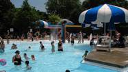 The pools at the Park District of Oak Park were acknowledged recently for safety by an international risk management company.