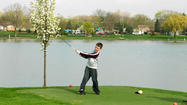 "Lake Park Golf Course, 1015 Howard Street, opens for the season on April 5. The 18-hole, par three sporty course overlooks Lake Opeka and has holes that range from 50 to 115 yards. ""Lake Park is the perfect course to practice your short game, and a great place for everyone, especially youth, to learn how to play golf,"" said Brian Panek, Manager of Golf and Facilities. For more than six years, the Des Plaines Park District has participated in the Sticks for Kids program, which provides clubs at no cost to young golfers. ""Whether for camp, lessons, or to play a round of golf, the clubs are free,"" said Panek. ""We know that parents are cost conscious, especially during the summer, and with the Sticks for Kids program Lake Park Golf Course is a safe, affordable place for kids to get active and enjoy a sport they can play their whole life."""