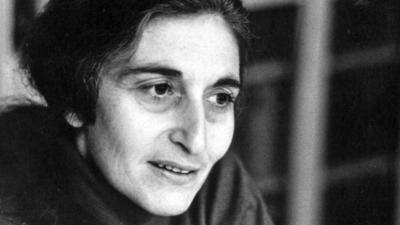Ruth Prawer Jhabvala, award-winning author and screenwriter, dies at 85