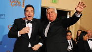 "As speculated for weeks, Jay Leno is leaving ""The Tonight Show"" to make room for Jimmy Fallon and the show's return to New York."