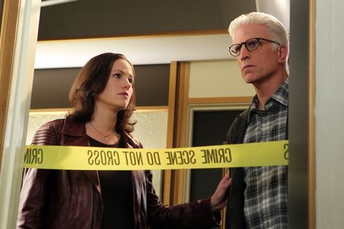 8.6 million viewers (Feb. 13) - series low