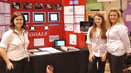 A year after finishing in second place in the state in the group's inaugural campaign, West Jessamine High School's student technology leadership program (STLP) team brought home top honors in Kentucky on Thursday.