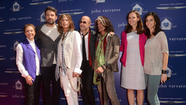 Thanks to an online auction that allowed bidding to continue long after the music had faded, the amount raised by last month's John Varvatos Stuart House fundraiser hosted by honorary co-chairs Ben Affleck and Jennifer Garner has topped $950,000 -- the largest amount in the annual event's decade-long history.