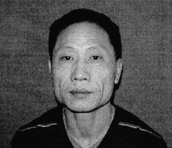 Jie Li, 44, of Columbia Street in New York, N.Y., was arrested Wednesday and charged with human trafficking, second-degree promoting prostitution and second-degree threatening, police said.