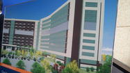SPRINGFIELD, Mo. -- CoxHealth plans to build a second tower at Cox South Hospital.  The health care company announced the 310,000-square-foot expansion at a news conference on Wednesday afternoon.