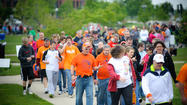 Hundreds to Participate in Walk MS, Sunday, May 5, at Gallery Park in Glenview