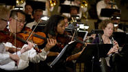 Central Florida Community Orchestra presents 'Un Spectacle de Musique Internationale'