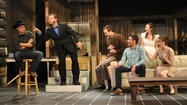Osceola Center opens 'The Foreigner'