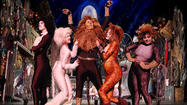 'Cats' takes the stage in DeLand