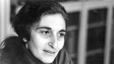 Ruth Prawer Jhabvala dies at 85; Oscar-winning screenwriter