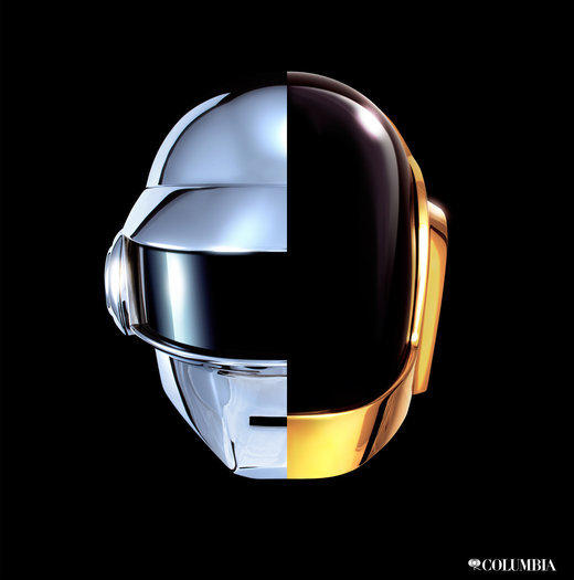 Daft Punk hosts a chat with Giorgio Moroder.