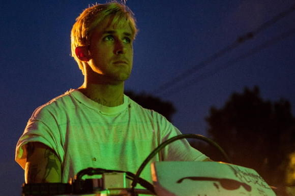 'The Place Beyond the Pines'