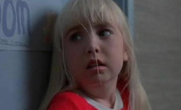 What was 'Poltergeist' really about?