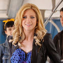 Brittany Snow as Lily Rhodes