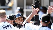 White Sox 5, Royals 2