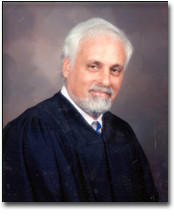Judge Barry M. Cohen