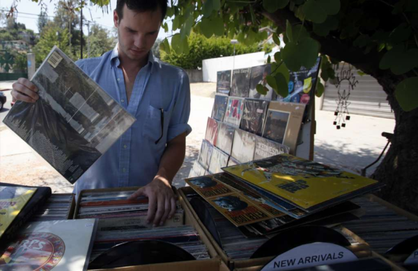 Amazon.com has extended its AutoRip feature to vinyl records.