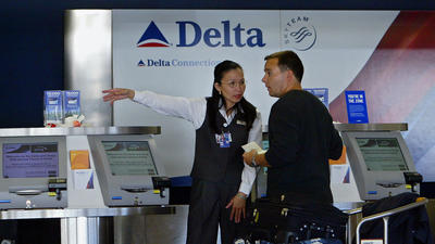 Villaraigosa to unveil $229-million overhaul of Delta's LAX terminal