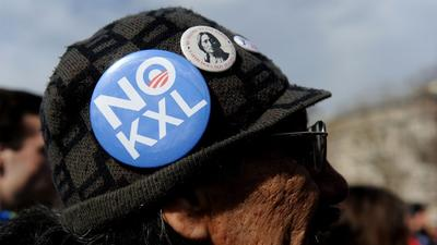 Keystone XL: The pipeline to disaster