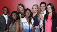 "They sure do say ""love"" a lot on ""<a href=""http://www.americanidol.com/"">American Idol,</a>"" and I don't love that gushing."
