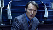 "Like a painstakingly plated dish, ""Hannibal"" dazzles with sumptuous visual style. Yet all those amazing ingredients add up to an experience more akin to a strip-mall buffet than fine dining."