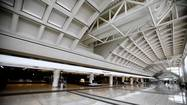 Inland Empire officials seeking control of LA/Ontario International Airport are balking at an unprecedented demand by Los Angeles that they buy the struggling operation for hundreds of millions of dollars.