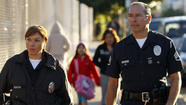 The Los Angeles Unified School District has hired more than 750 of the 1,000 security aides it decided to employ after the mass shooting last year at Sandy Hook Elementary in Newtown, Conn.
