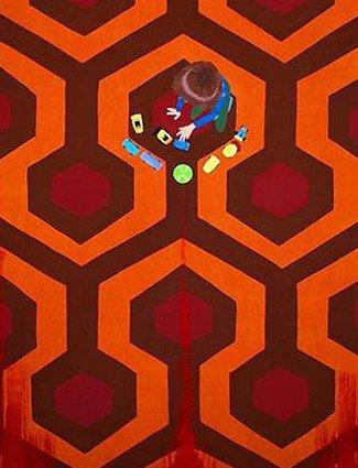 """Room 237"" examines the theories that abound about Stanley Kubrick's ""The Shining."""