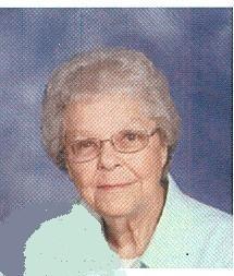 Wanda Adell Dawson
