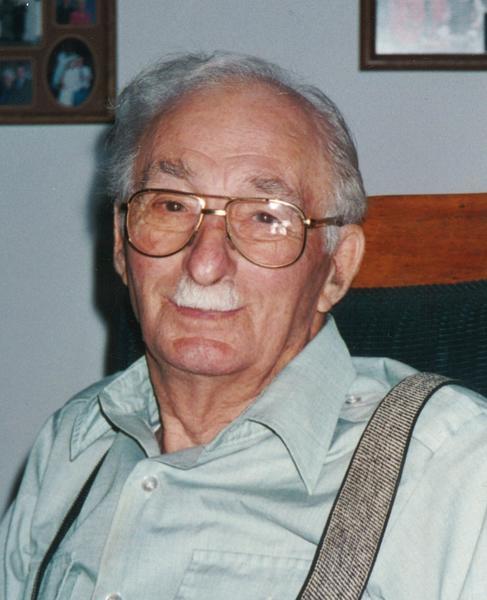 Edwin Stroh
