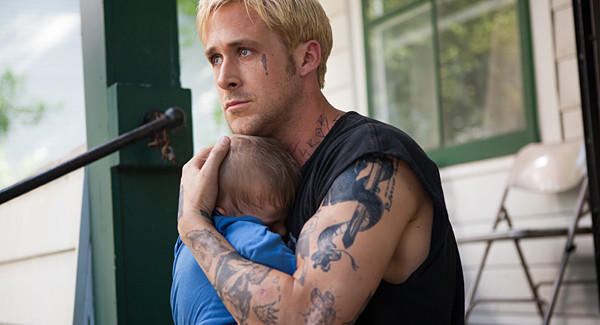 "Ryan Gosling stars in ""The Place Beyond the Pines."""