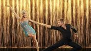"Kellie Pickler is the only ABC Dancing With The Stars contestant left, to represent country music. Fellow competitor, Wynonna Judd, was eliminated from the show on Tuesday (4/2), but Kellie understands that these are the things she will face, if she wants to be the last one standing!  (Audio) ""I mean, it is what it is – that's going to happen. Somebody's going to go home. I'm so glad, and blessed and grateful that I'm still here, and hopefully will be here for the long run and what not."" Kellie is starting to prove that she is the one to beat, after giving a jive ""Footloose"" rendition with her partner, Derek Hough, this week. They received 25 out of 30 possible points, which was the highest score of the evening (4/1). Dancing With The Stars airs Monday and Tuesday nights at 8PM Eastern on ABC."