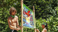'Survivor: Caramoan' recap, Blindside time