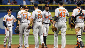 The Grand Slam: Analyzing the 2013 Orioles (Week 1)