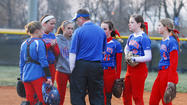 Softball Photos: Madison Central 4, Lincoln County 3