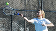 Tennis Photos: Lincoln loses to Pulaski