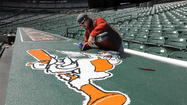 Is Baltimore in love with the Orioles?