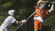 Boys Lacrosse Game of the Week: No. 4 McDonogh at No. 1 Boys' Latin