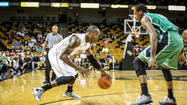 UCF junior guard Isaiah Sykes has declared for the NBA draft, though he will not hire an agent and can retain his eligibility.