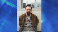 On April 2, 2013, Michael Gene Russell, 35, was arrested by detectives from the Anchorage Police Department Cyber Crimes Unit for one count of Distribution of Child Pornography and five counts of Possession of Child Pornography.
