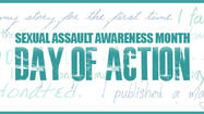 It's time to talk about it: April is National Sexual Assault Awareness Month